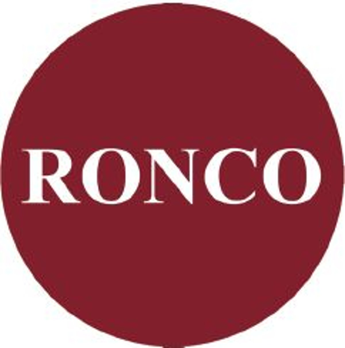 Ronco Consulting Corporation