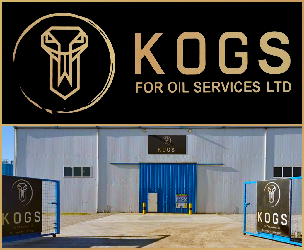 KOGS for Oil Services, Ltd. (KOGS) Joins Dari Group of Companies